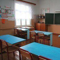 Отделка школ под ключ. Беловские отделочники.