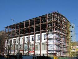 перепланировка зданий в Белово