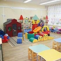 отделка детских садов в Белово