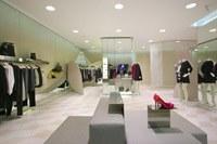 отделка магазинов, бутиков, торговых павильонов в г.Белово
